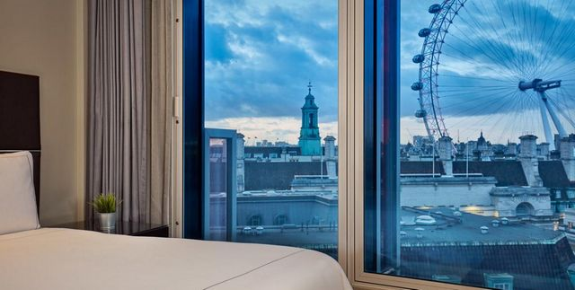 تحتار في اختيار افضل فنادق في لندن ؟ تفضل بقراءة تقريرنا هذا