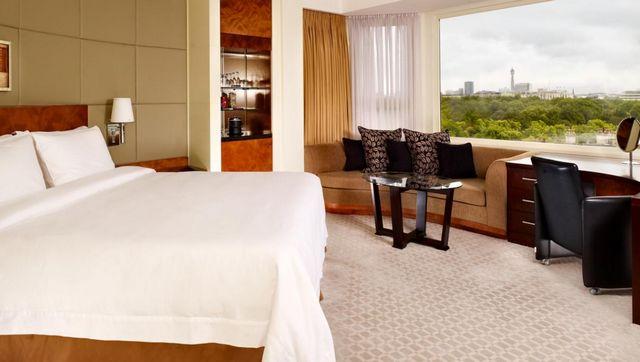 تود السكن في افضل فندق بلندن ؟ تعرف معنا على أهم المزايا وطرق الحجز