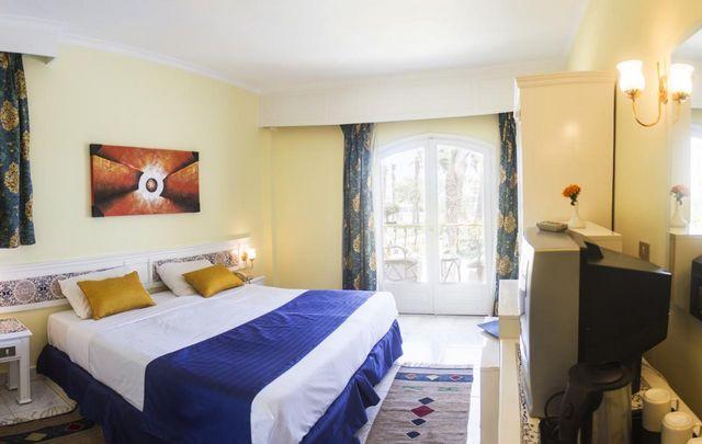 فندق لوتس باى سفاجا من افضل وأرقى أماكن الإقامة في الغردقة التي ننصح بها