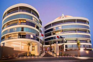 من القرارات الصائبة هي الإقامة في ماجستيك ارجان روتانا البحرين