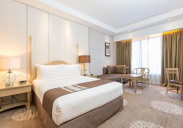 افضل الفنادق في ماليزيا