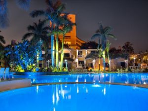 تقرير شامل عن فندق المعمورة بالاس بأهم المميزات والأسعار والتقييمات