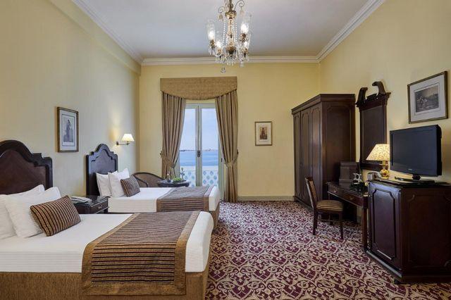 تقرير يشتمل كافة المعلومات عن افضل فندق اسكندرية بالمنشية