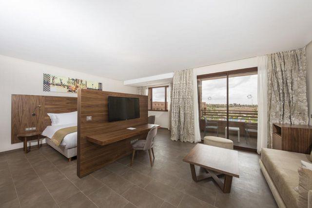 أفضل وأهم فنادق مراكش 4 نجوم حسب تقييمات الزوّار العرب لمستوى الخدمات المُقدّمة