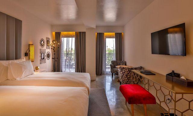 السكن في مراكش قرار صائب لمن يبحث عن أجواء من المتعة، هذا دليل عن افضل فنادق مراكش 4 نجوم