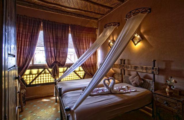 في ضوء مستوى الخدمة والراحة وأفضل عروض الأسعار، طالع آراء الزوّار حول افضل فنادق في مراكش 4 نجوم