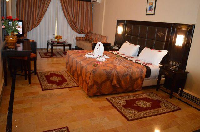 افضل فنادق في مراكش 4 نجوم للإقامة بها إن كنت تبحث عن فندق يمنحك إطلالة خلابة وخدمات راقية