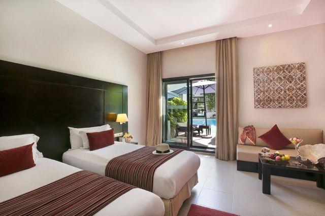تود السكن في مراكش؟ تعرف معنا على أفضل فنادق في مراكش 4 نجوم وكيفية الحجز