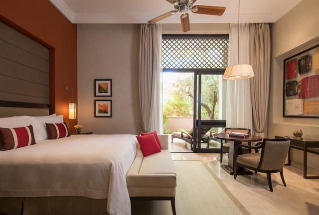 فنادق ومنتجعات مراكش المُميّزة