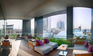 فندق ميركيور بانكوك سيام وعروض أسعاره داخل وخارج الموسم السياحي