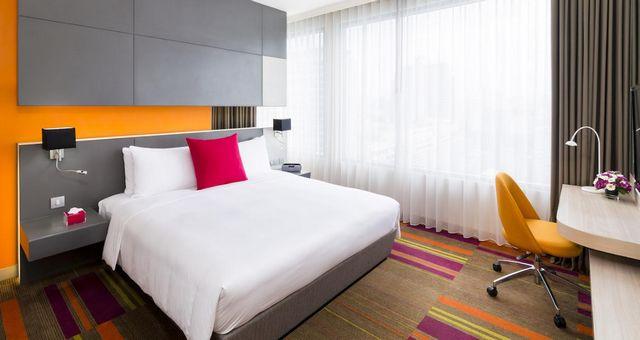 عروض اسعار فندق ميركيور بانكوك سيام والفنادق القريبة منه