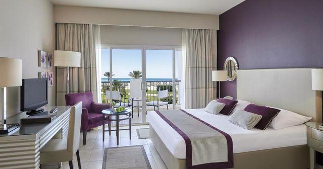 افضل فنادق مرسى مروح واسعارها وكيفية الحجز بها