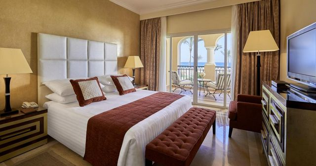 فنادق مطروح من خيارات الإقامة المُثلى في مصر