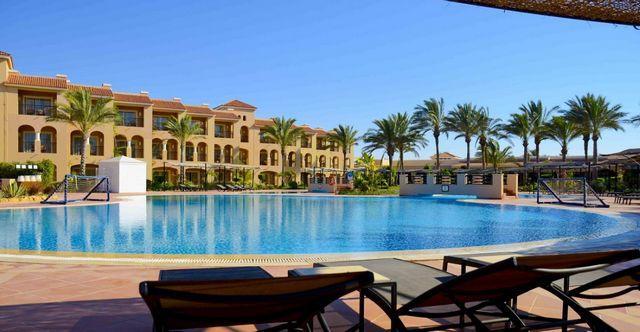 احصل على كافة المعلومات حول اجمل فنادق مرسى مطروح