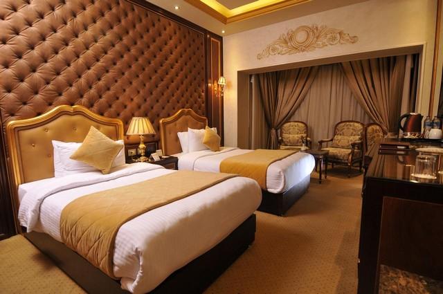 الفنادق في المهندسين القاهرة