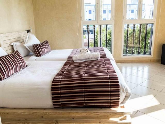فنادق المغرب