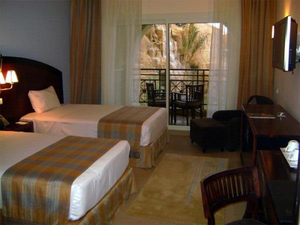 افضل فنادق شرم الشيخ خليج نعمة يوفر غُرف مُتنوعة قمة في الأناقة