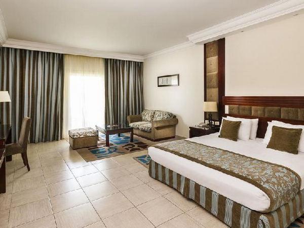 فنادق خليج نبق 5 نجوم التي تضم ريكسوس شرم الشيخ