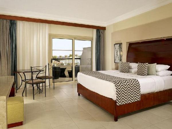 فندق كورال سى هوليداى شرم الشيخ المميز من بين فندق كورال سى هوليداى شرم الشيخ