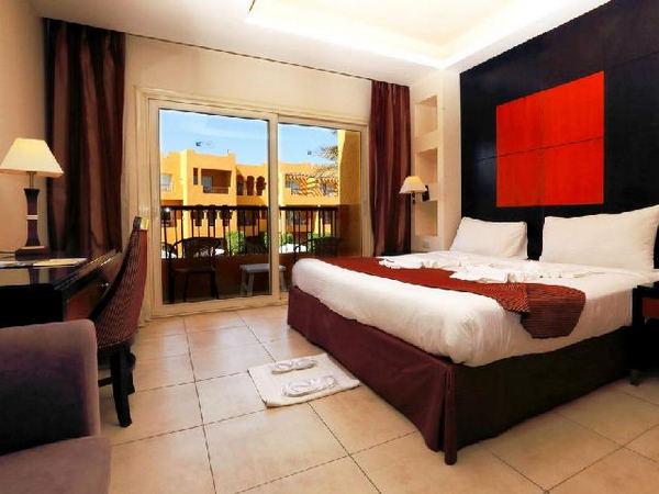 فندق ريحانة رويال شرم الشيخ الشهير من بين فنادق شرم الشيخ 5 نجوم خليج نبق