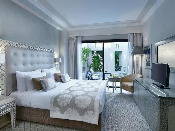 فندق شتيجنبرجر شرم الشيخ الرائع من بين فنادق خليج نبق 5 نجوم