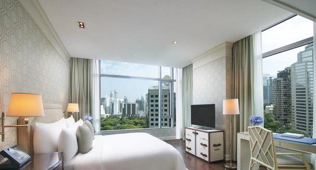 احصل على معلومات الإقامة فندق اورينتال بانكوك وآراء من النزلاء العرب الذين أسعدهم الحظ بالإقامة فيه