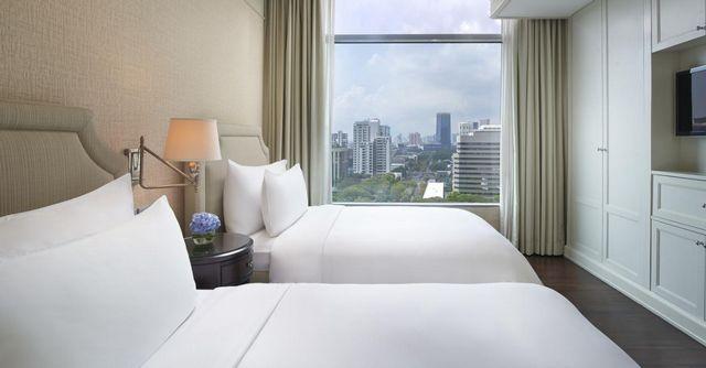 نُزل اورينتال بانكوك من أفضل خيارات السكن في بانكوك