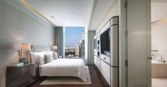 فندق اورينتال بانكوك من افضل فندق في بانكوك قريب من الاسواق التي ننصح بها
