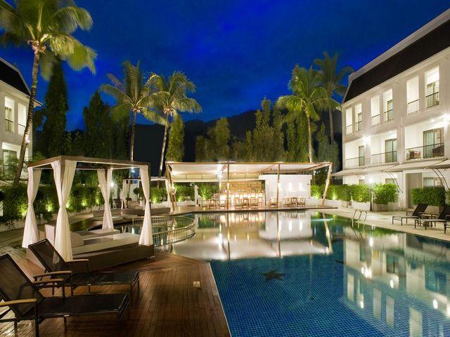 تعرّف على اجمل فنادق بوكيت على شاطئ باتونج