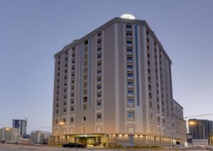 Ramee Rose Hotel Manama