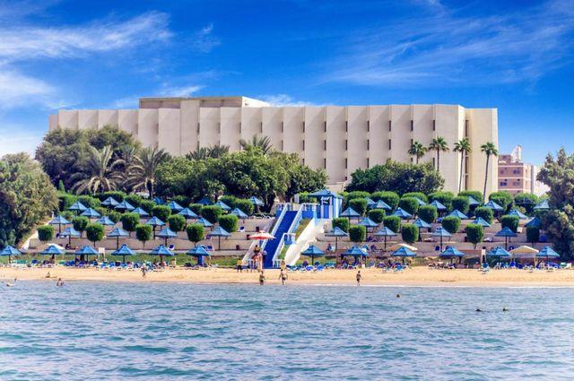 فنادق في راس الخيمة مع مسبح خاص