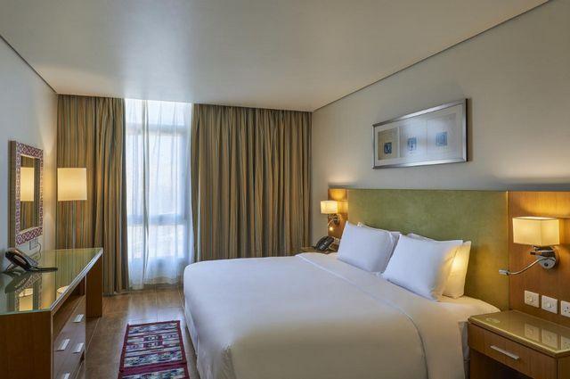 افضل افضل فندق في صلالة لهواة الأجواء الهادئة والإطلالة الساحرة