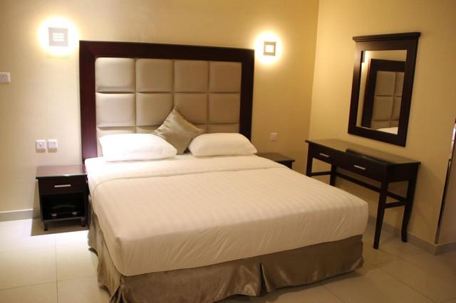 فنادق السعودية