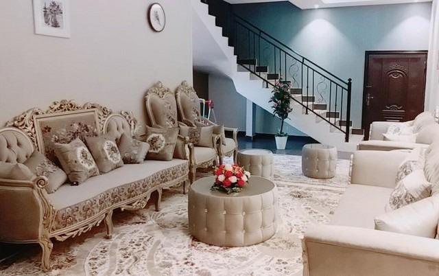 الفنادق في السعوديه