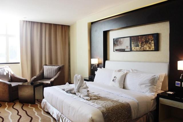 فنادق السعوديه