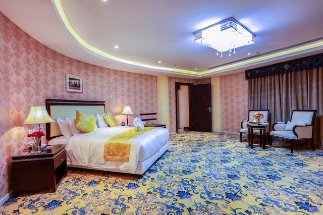 الفنادق في السعودية