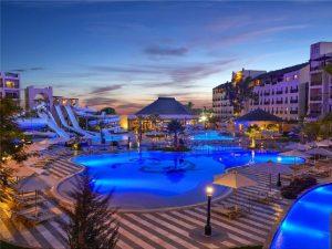 فندق سى ستار بوريفاج افضل فنادق مصر