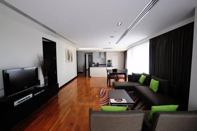 يُعد  فندق فريزر بانكوك افضل شقق فندقية في بانكوك شارع العرب المُجربة