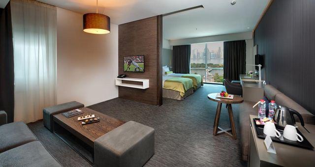 في ضوء آراء الزوّار حول الإقامة في فنادق الشارقة نقوم افضل فنادق الشارقة المُرشحة من قِبلنا