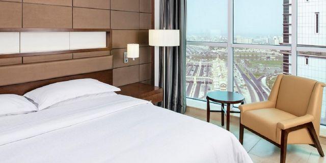 دليل يُساعدكم في اختيار افضل فنادق في الشارقه وكيفية الحجز