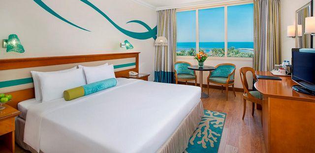 ترشيحاتنا لأفضل فنادق على البحر
