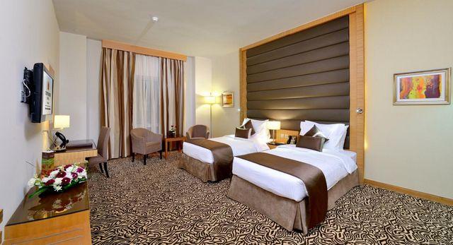 فنادق قريبة من دبي