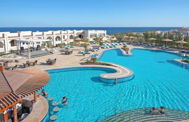 فنادق شرم الشيخ خمس نجوم