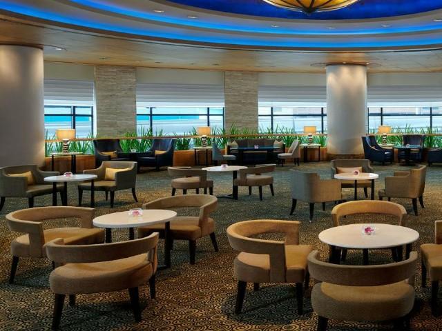 شيراتون جراند سكومفيت بانكوك من أرقى فنادق تايلاند