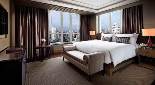 احصل على أفضل عروض أسعار فندق سوفيتيل بانكوك