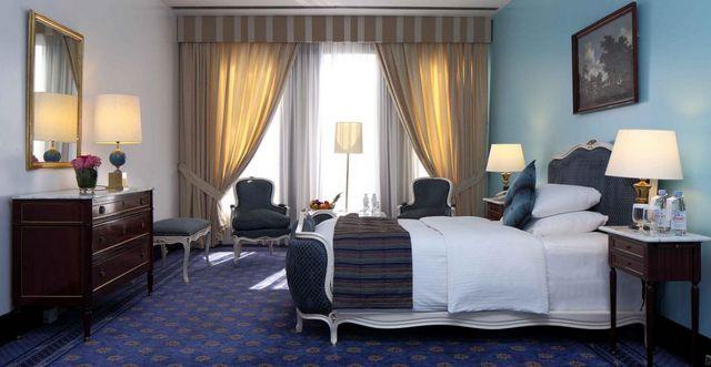 تعرف على ارقى فنادق بالطائف و افضل مناطق موصى بها للسكن