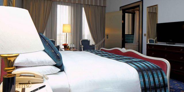 توفر الطائف فنادق ذات مواصفات وأشكال مُختلفة