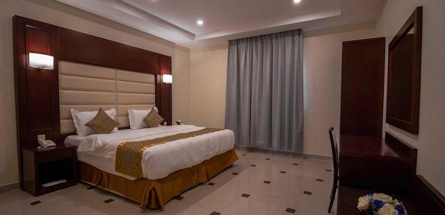 أكثر عروض الأسعار رواجًا لفنادق الطائف تجدونها عبر مقال