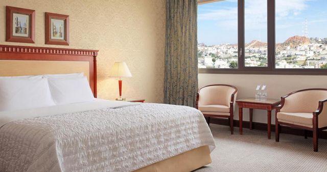 نستعرض سويًا عدد من أهم وأفخم فنادق الطايف ذات التصنيفات المختلفة والأسعار المُتفاوتة
