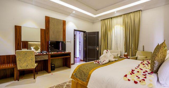 حدد أولوياتك وخياراتك في الإقامة وتعرف على ما يُناسبك من افضل الفنادق في الطائف